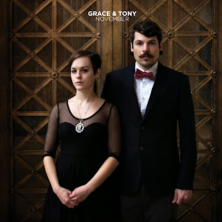 November - Grace and Tony