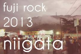 FUJI ROCK EDITION 2