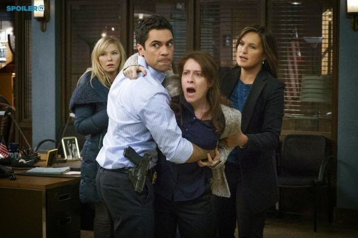 Law and Order Special Victims Unit - Decaying Morality - Review
