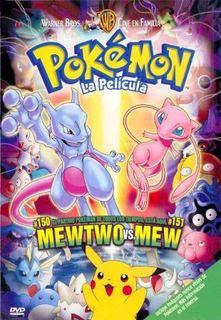 Pokémon La Película – DVDRIP LATINO