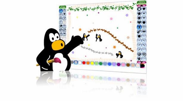 Computer drawing programs for kids kidz activities for Computer drawing programs