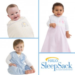HALO SleepSack Philippines