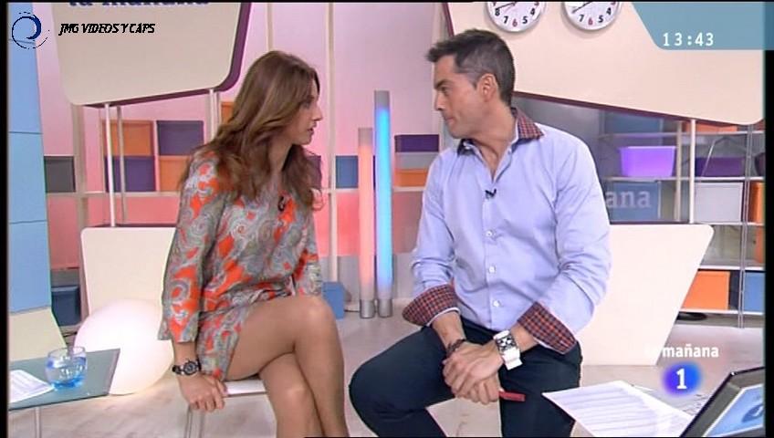 MARILO MONTERO, Las Mañanas De La 1 (29.06.11) (RESUBIDO)