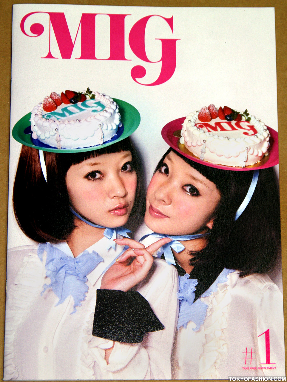 Women Fashion Information About Japanese Fashion Magazine