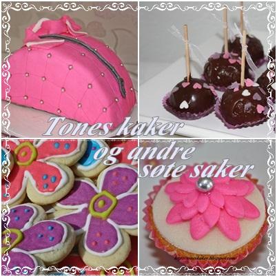 Min kakeblogg