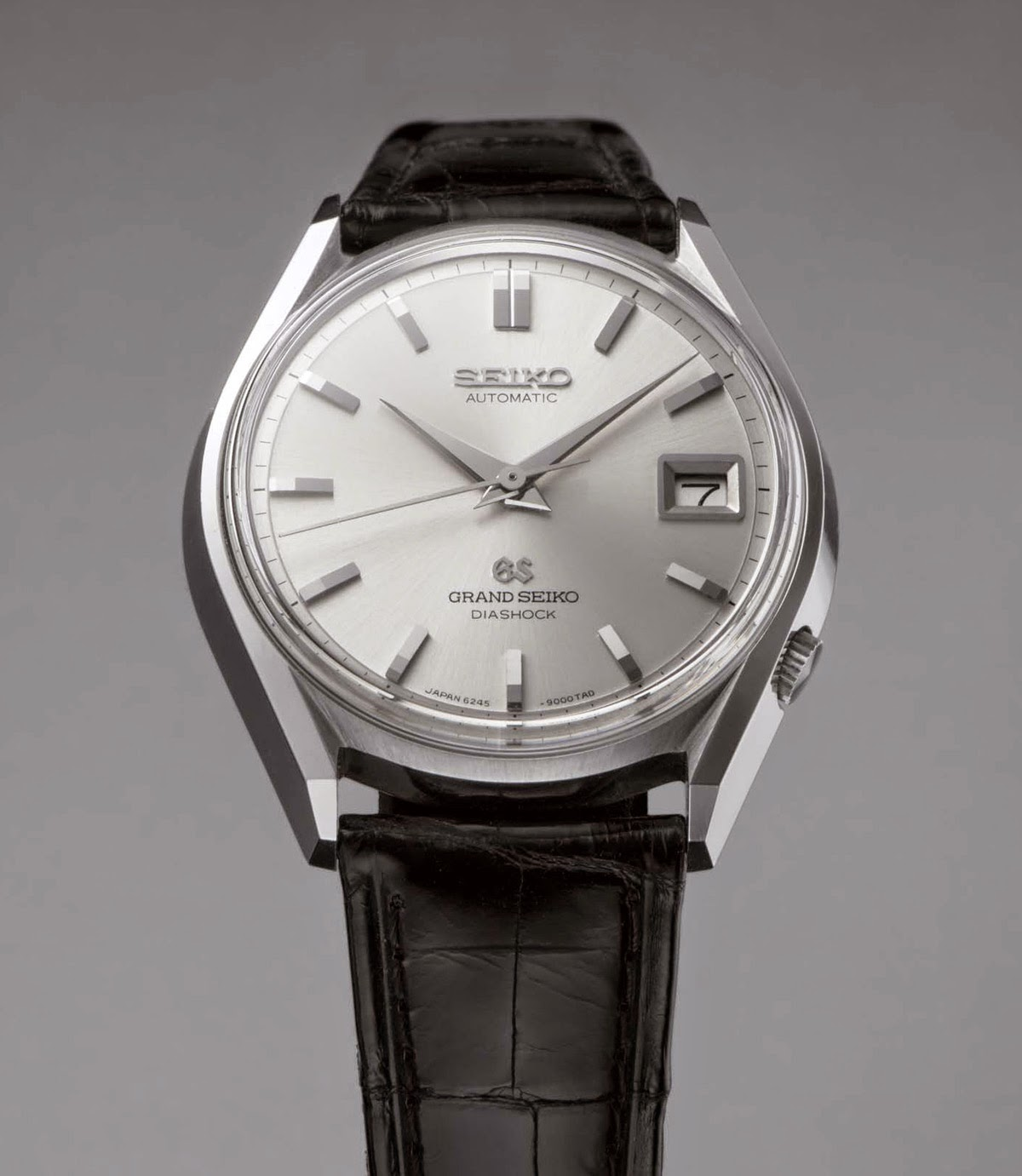 Grand Seiko - 62GS Historical Collection