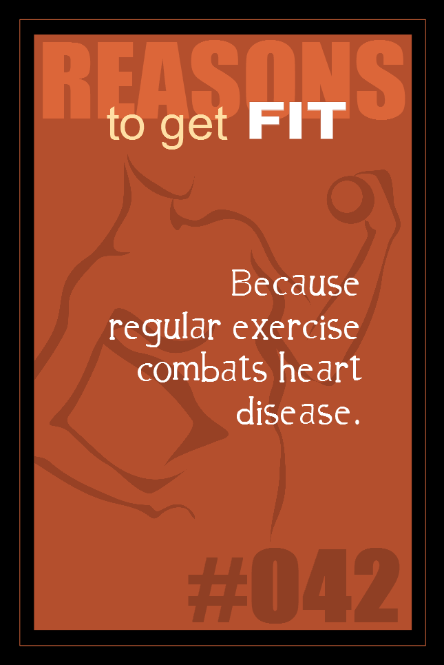 365 Reasons to Get Fit #042