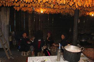 Wedding of the Dzao people in Sìn Hồ