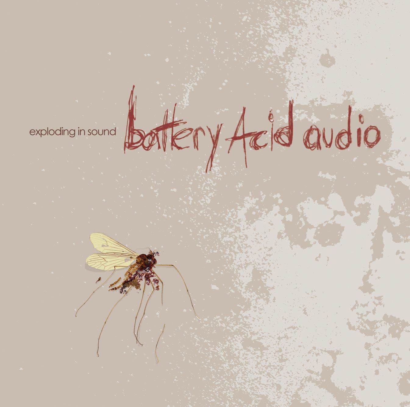 Battery acid music video
