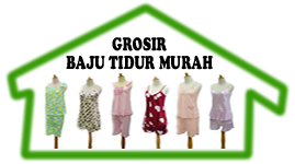 Grosir Baju Tidur Murah