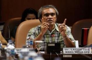 NKRI Gagal, Indonesia Timur Pilih Federasi ?