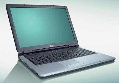 Fujitsu Siemens AMILO Xi 1526