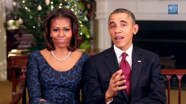 My Wife Is Not Running For US Presidency - Barack Obama