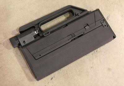 mp90 machine gun