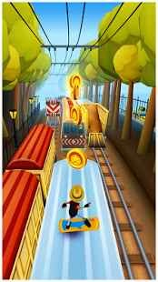 Subway Surfers Apk Android Oyun resim 2