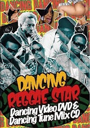 ★DANCING REGGAE STAR (2枚組)