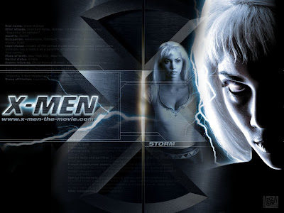 Movies Wallpaper X-Men Storm wallpapers