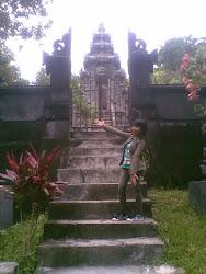 Pura in Tangkiling