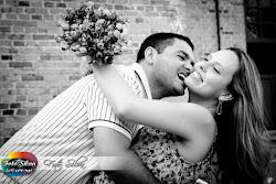 Pré Wedding Fernanda e Leonardo