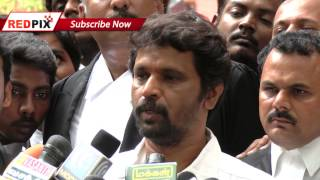 Director Cheran's Daughter Decided stay with him- Cheran's Media Stunt or Real
