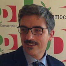 Domenico Ravetti, PD