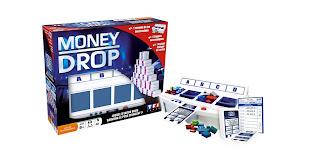 Money Drop, le jeu de société