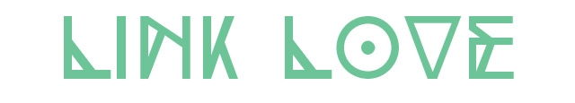 Link Love banner