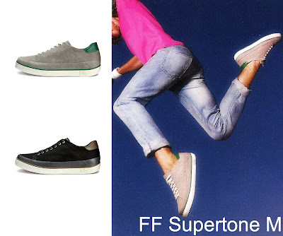 Fitflop FFSupertone M