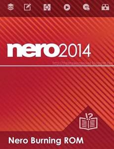 Download Nero Burning ROM 2014 Torrent