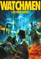 Watchmen: Los Vigilantes (2009)