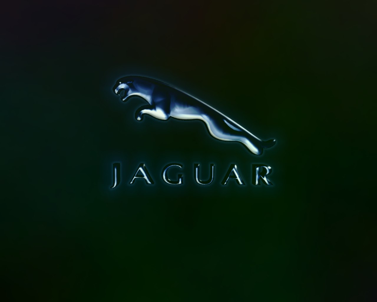 World Of Cars Jaguar Logo Wallpaper