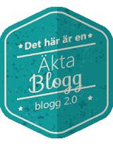 Äkta blogg