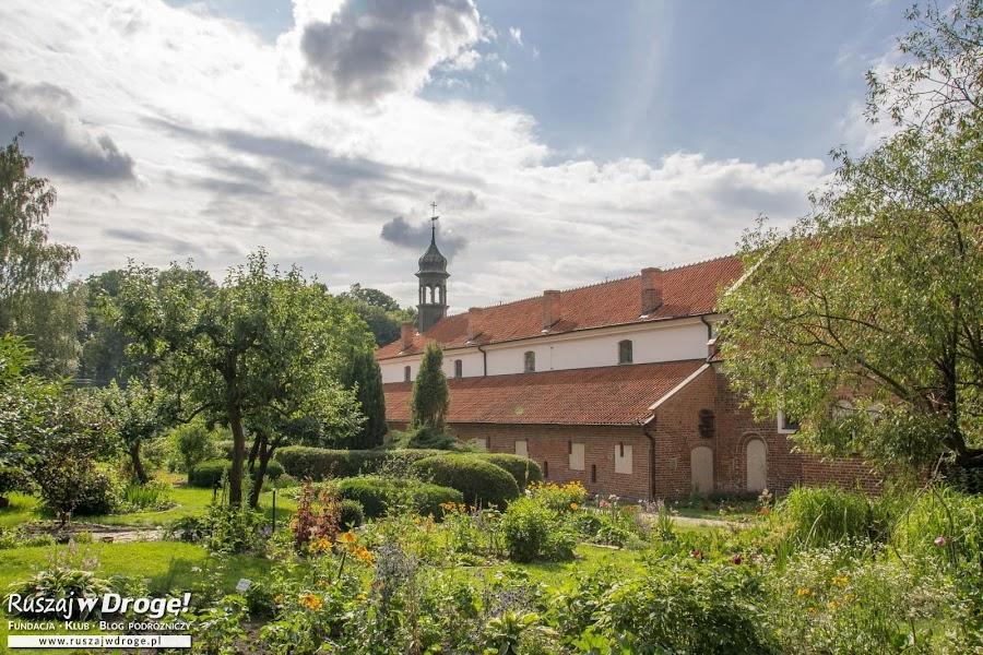 Ogród Szpitala Św. Ducha