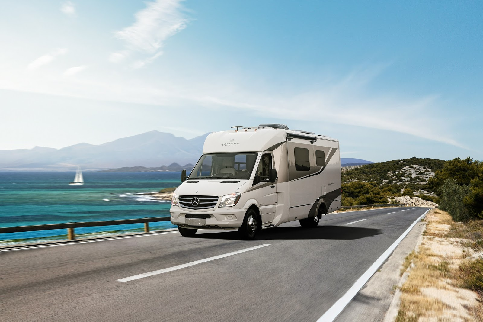 The All New Leisure Lounge Plus RV Trader Insider