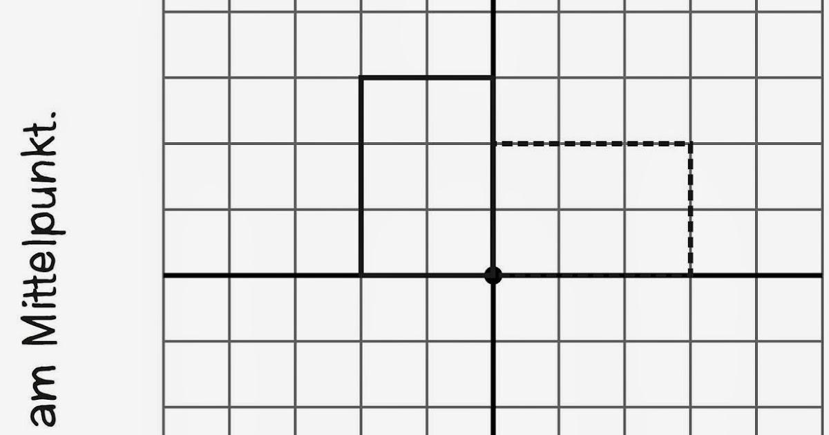 lernst252bchen erste arbeitsbl228tter f252r die drehsymmetrie