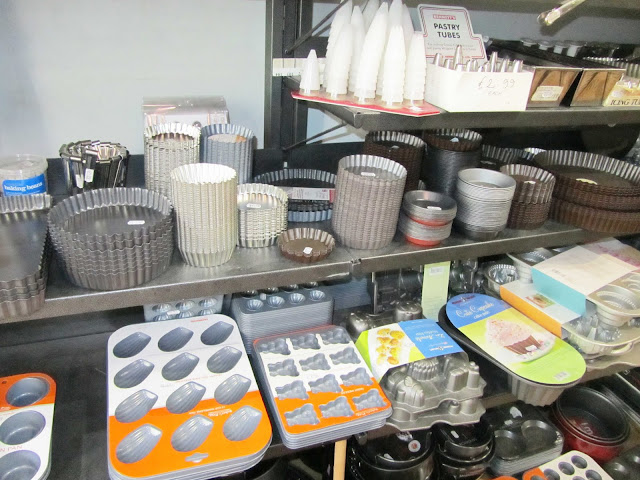Compras en londres postreadicci n cursos de pasteler a for Kitchen ideas westbourne grove