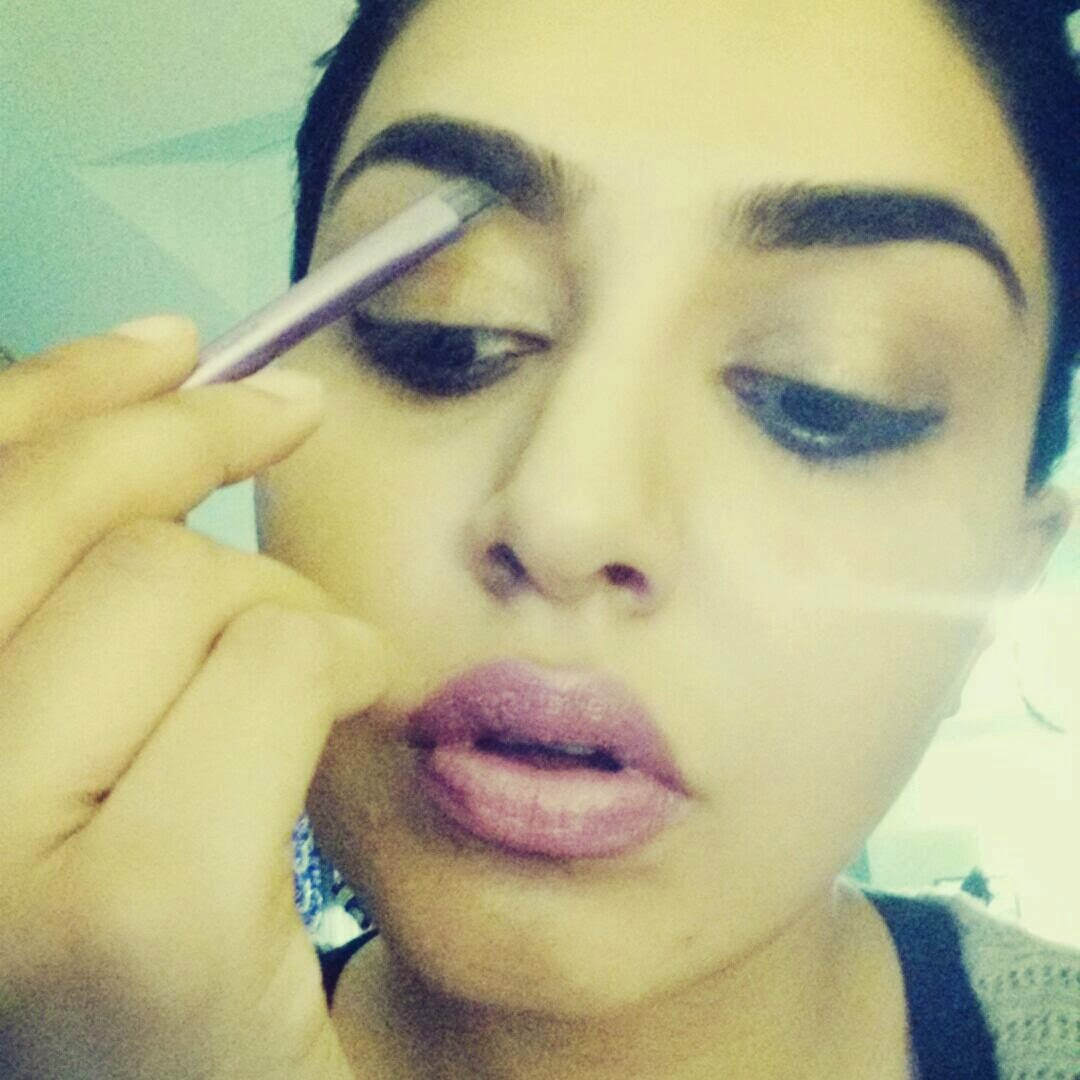 Gagan Buttar How To Achieve Perfect Thick Eyebrows For Women And Men