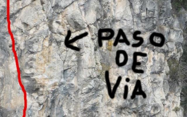 Universo precauci n escalada subirats - Tiempo en sant sadurni d anoia ...