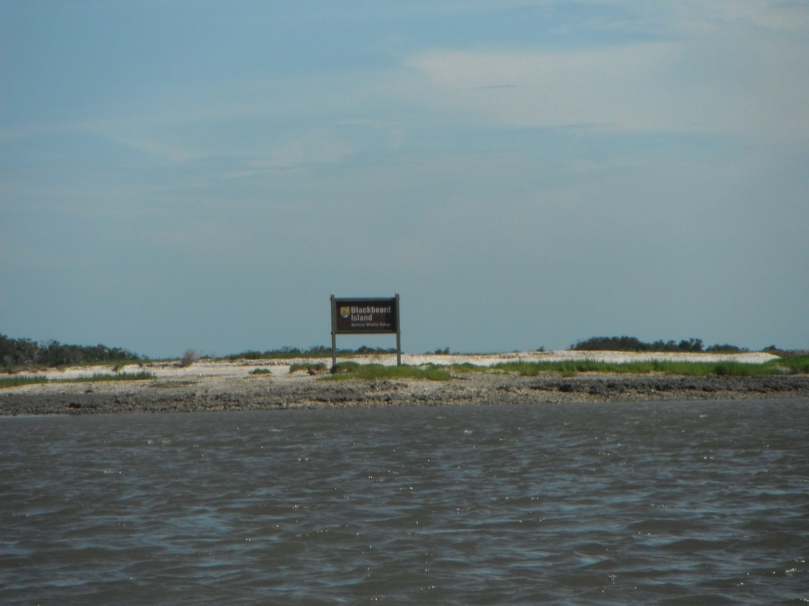 Trip To Savannah And Back To Homeport Jekyll Island