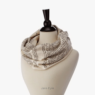 http://www.uncommongoods.com/product/literary-scarves