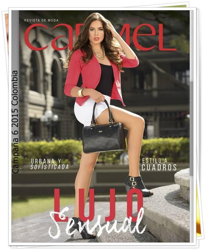 Carmel Campaña 6 2015