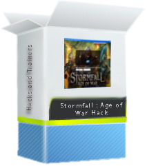 Stormfall Age of War Hack Engine