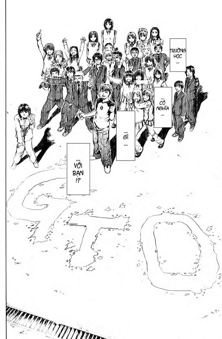 GTO: Great Teacher Onizuka chap 200 - End page 36 - IZTruyenTranh.com