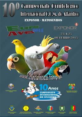 Campeonato Internacional do Atlantico