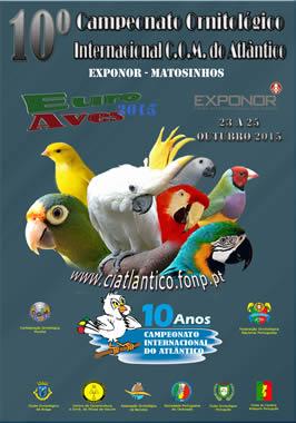 Campeonato Internacional do Atlantico