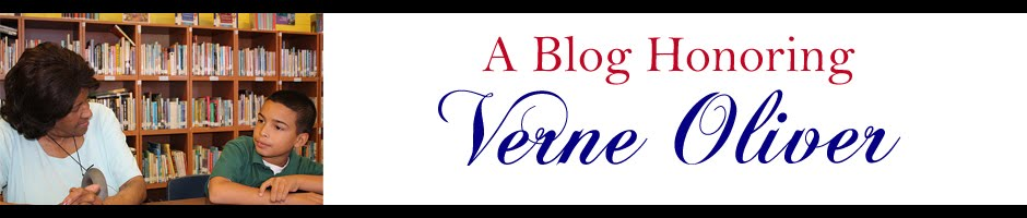 Verne Oliver