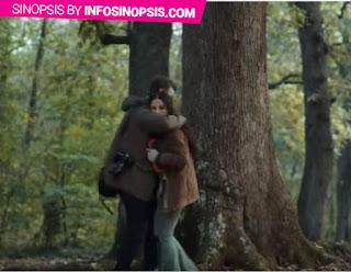 Sinopsis Cinta di Musim Cherry Episode 40