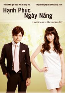 Phim Hạnh Phúc Ngày Nắng - Sunny Happiness [24/24 Tập] Online