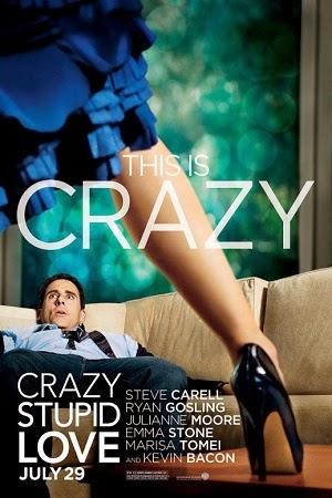 Yêu Điên Dại - Crazy, Stupid, Love - 2011