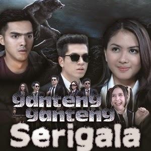 Download Lagu Spesial Ost. Ganteng Ganteng Serigala 2014 [Full Album]